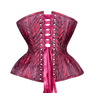 Me and My Arrow Straight Corset, Gemini Silhouette, Regular