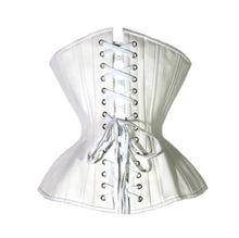 Load image into Gallery viewer, Dyeable Straight Corset, Gemini Silhouette, Regular
