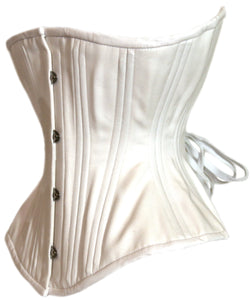 Dyeable Corset, Libra Silhouette, Regular