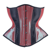 Load image into Gallery viewer, Aqua Novice Corset, Hourglass Silhouette, Regular**