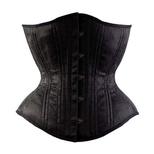 Queen of Spades Novice Corset, Hourglass Silhouette, Regular**-PHOTO SAMPLE, ONLY SIZE 30 IS AVAILABLE