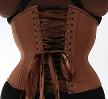 Load image into Gallery viewer, Cinnamon Corset
