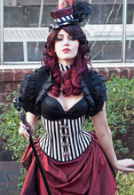 Load image into Gallery viewer, Circus Riot Extreme Corset