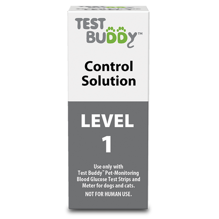 Test Buddy™ Control Solution, Level 1