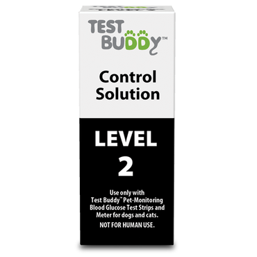 Test Buddy™ Control Solution, Level 2