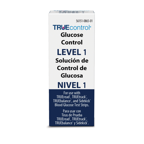 TRUEcontrol® Control Solution - Level 1