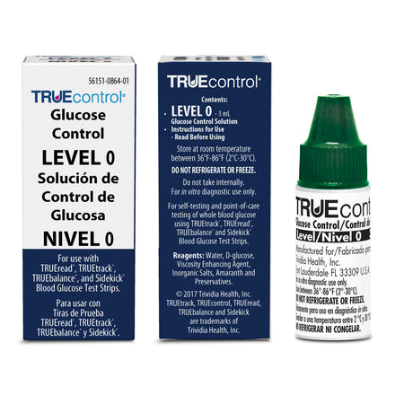 TRUEcontrol® Control Solution - Level 0