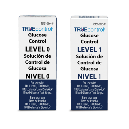 TRUEcontrol® Control Solution - Level 1 & Level 0