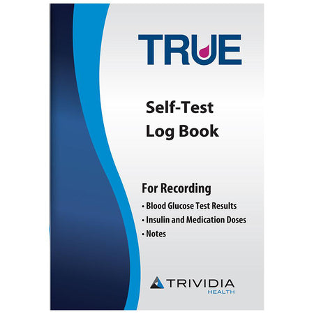 TRUE Self-Test Log Book