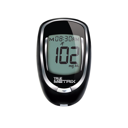 TRUE METRIX® Self-Monitoring Blood Glucose Meter