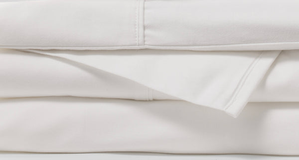 How to Perfectly Fold a Fitted Sheet in 6 Steps