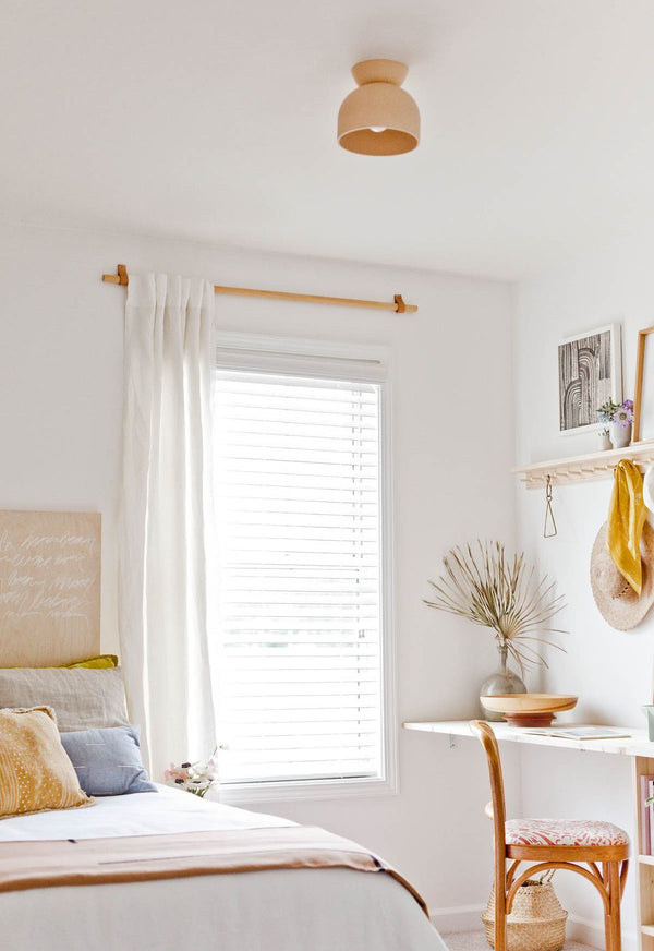 6 Tips for Creating the Perfect Airbnb Guest Room