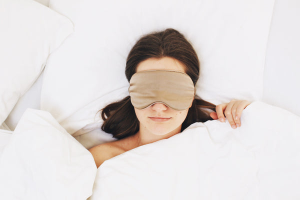 Sleep Quality & Mental Health - How They're Intertwined