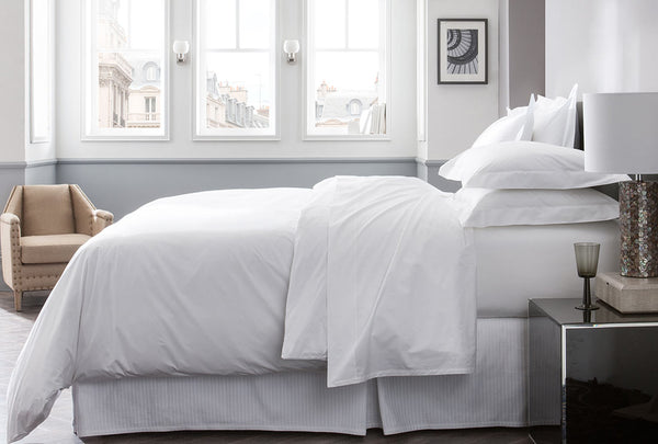 The Top 5 Reasons Why You Need to Be Sleeping on GOTS Certified Organic Cotton Bedding