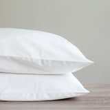 Organic Cotton Pillowcases (Pair)