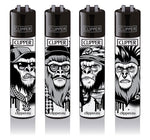 Clipper Monkeys