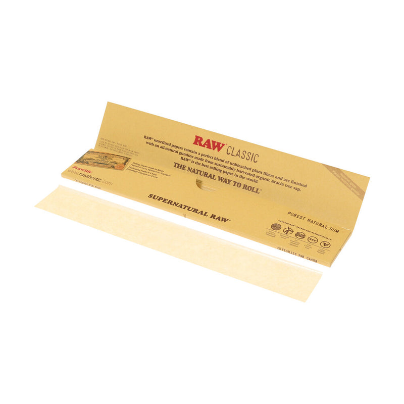 RAW Classic Papers HUGE 12inch / Größe 280x43mm
