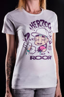 "Herzog T-Shirt ""Limited Edition"""