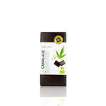 Hanfschokolade hemp chocolate chanvre choco cbd