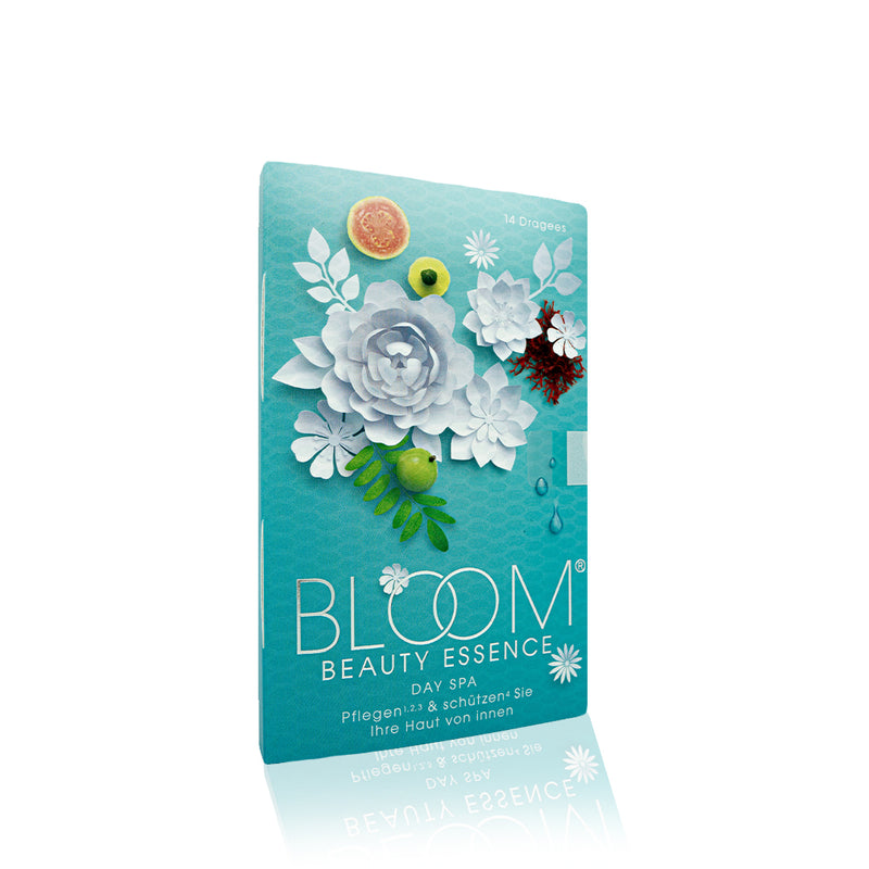 Bloom Beauty Essence Day Spa - Green Mile