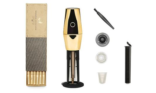 "Banana Bros. OTTO Gold Grinder ""Limited Edition"""