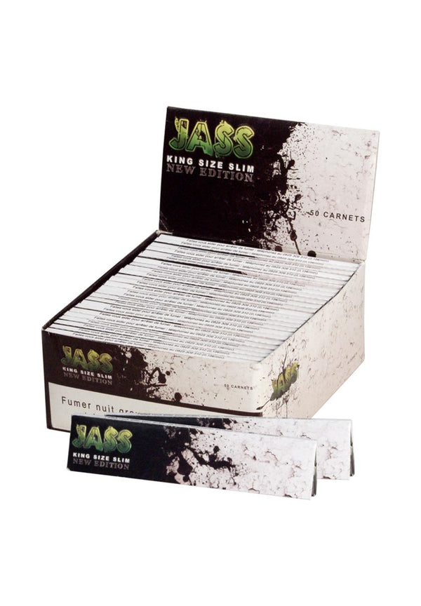 Jass Longpapes KS Slim Ultra Thin