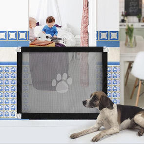 Paw Print Pets Safety Gate