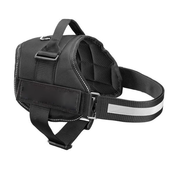 No Print ALL-IN-ONE NO PULL DOG HARNESS