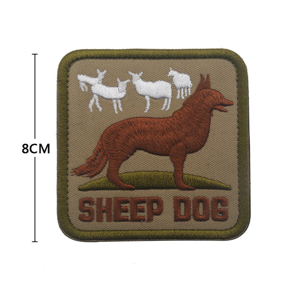 Tactical Morale Badges Patches