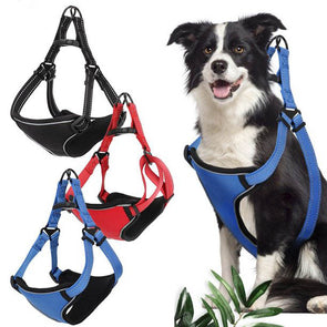 Reflective Pet Harness