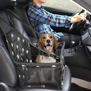 Pet Car Safety Seat