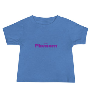 Infant and Toddler Mini Phenom Jersey Short Sleeve Tee