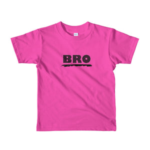 BRO Matching Youth T-Shirt