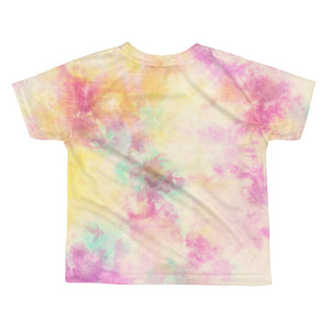 Tie-Dye Youth Mini Phenom T-shirt
