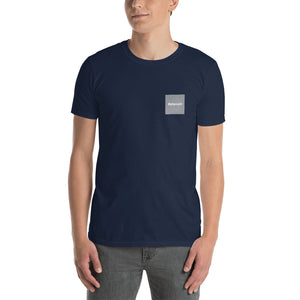 #phenom Short-Sleeve Men's T-Shirt