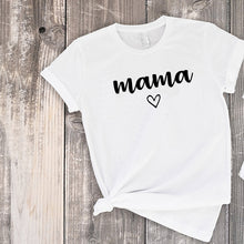 Load image into Gallery viewer, Mommy & Me Mamma and Mini T-Shirts
