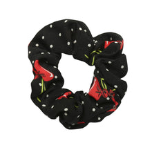 Load image into Gallery viewer, Polka Dot Dream Scrunchie