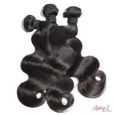 Raw Luxy Body Wave