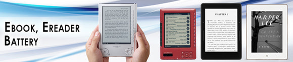 Ebook eReader Battery