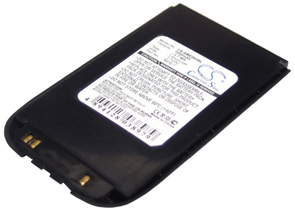 1000mAh Battery For AMOI MOS-1,
