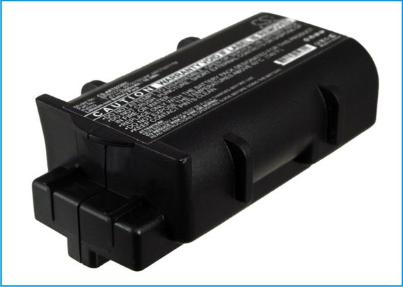 2200mAh Battery For ARRIS ARCT02220C, nighthawk AC1900 Wi-Fi DOCSIS 3.0 cable modem router,