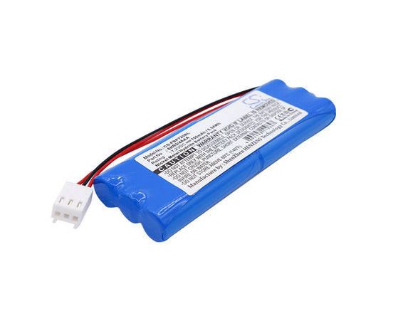 700mAh Battery For FALARD BP7.2,