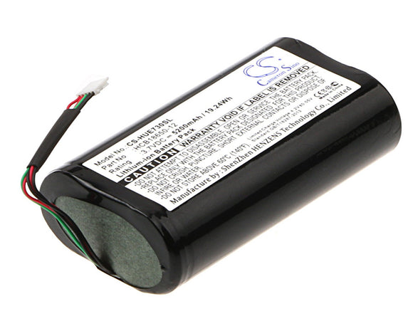 5200mAh Battery For HUAWEI HCB18650-12,