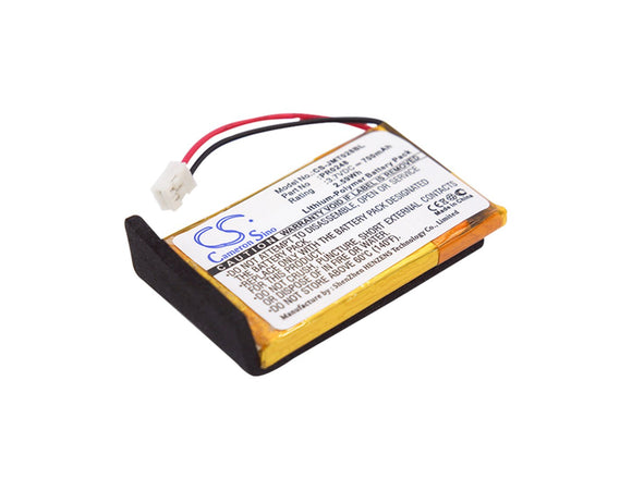 700mAh Battery For JAY transmitter ERUS, transmitter UR E,