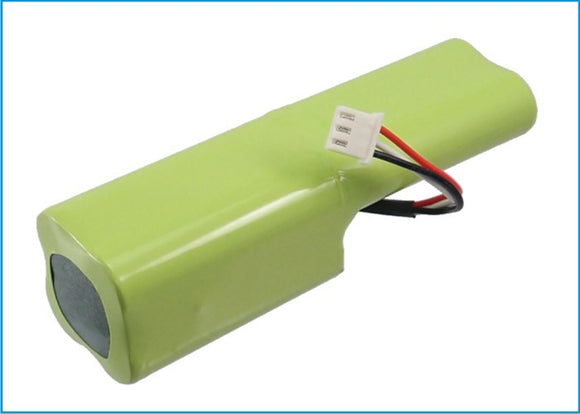 2000mAh Battery For SAGEM 1118,