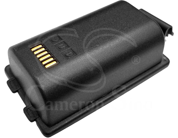 3400mAh Battery For TSC A3R-52048001,