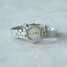 Load image into Gallery viewer, Jean Alexis Luxury Watch LT JA006 White Dial (Wanita) Gold Hands