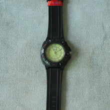 Load image into Gallery viewer, Positif Water Resistant Watch, Men Collection PS50953 Green Dial (Pria)