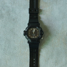 Load image into Gallery viewer, Positif Water Resistant Watch, Men Collection PS50992 Black Dial (Pria)