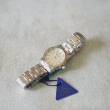 Load image into Gallery viewer, Jean Alexis Luxury Watch LKT JA012 White Dial (Wanita) Gold Hands